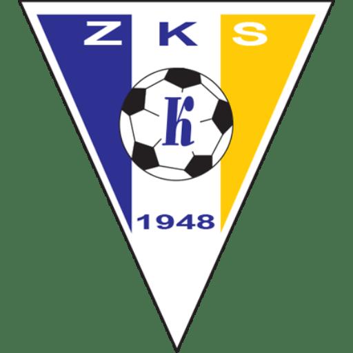 Polski Cukier ZKS Kluczevia Stargard