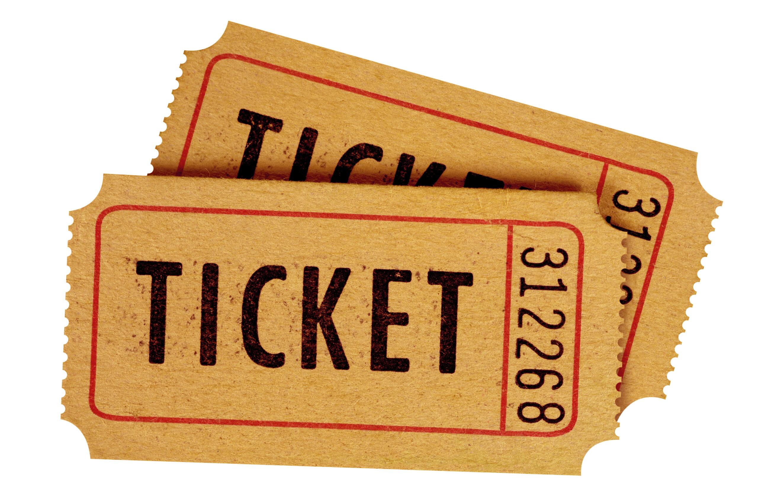 Bilety na mecz